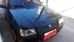 Fiat uno 2008 motor fire 1.0 ( emplacado ) vender logo ( r$ 9.000 ) - 2008