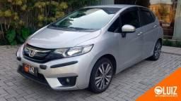 HONDA FIT 2015/2015 1.5 EXL 16V FLEX 4P AUTOMÁTICO - 2015