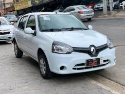 Renault Clio 2016 Completo - 2016