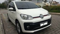 VW Up! Move TSI 2019 - Único dono - 2019