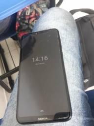 Vendo ou troco Nokia x6 plus
