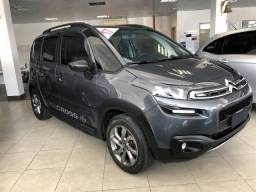 CITROËN AIRCROSS 2016/2017 1.6 FEEL 16V FLEX 4P MANUAL - 2017