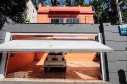 Casa à venda com 4 dormitórios em Panamby, São paulo cod:64807