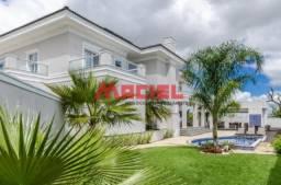 Casa de condomínio à venda com 4 dormitórios em Mirante do vale, Jacarei cod:1030-2-46414