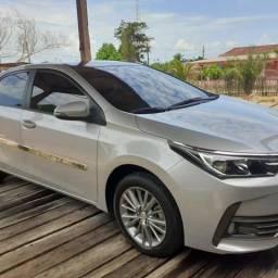 Corolla Gli UPPER 72.500 - 2018