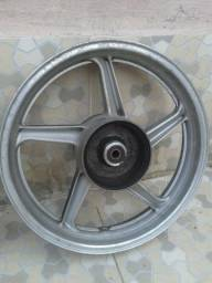 Roda moto Twister
