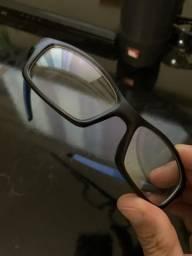 Óculos de grau novo