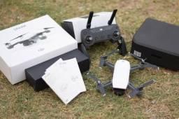 Drone Spark Semi Novo