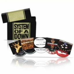 Box System of a Down