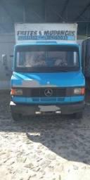 Mercedinha 710 - 1995