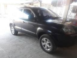 Hyundai / tucson GLB - 2011
