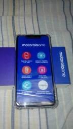 Motorolaone novo na caixa