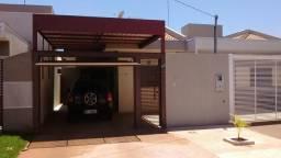 Casa no bairro Santa fé - Dourados-ms