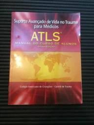 ATLS - Suporte avançado de vida no trauma