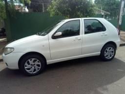 Fiat Palio HLX 2005 completo - 2005