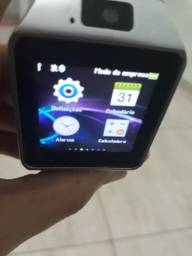 Relógio Digital Celular Smartwatch Bluetoth