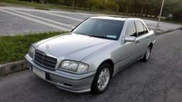 Mercedes-benz C-180 - 1999