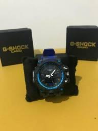 6893a895399d5 Relógios Casio a partir de R  50