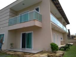 Casa duplex mobiliada no summerville com 08 suítes na praia do Cumbuco