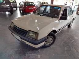 Gm - Chevrolet Monza - 1988