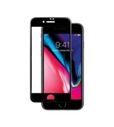 Pelicula Iphone 7, 8 Vidro 6D Resistente