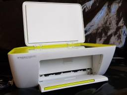 Vendo uma Impressora Deskjet HP 2136 semi nova 125 confira 98937-7552