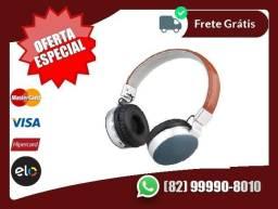 È.exclusiv0o- Fone De Ouvidoideal Bluetooth Headphone Wireless Ms-k4