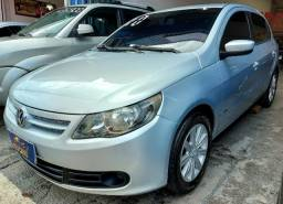 Gol 2010 1.6 Power Completo + GNV