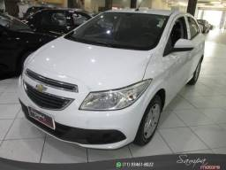 CHEVROLET ONIX HATCH LT 1.0 8V FLEXPOWER 5P MEC. FLEX 2014