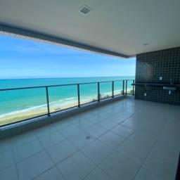 Título do anúncio: Belíssimo apartamento a beira mar