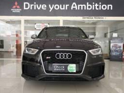 Audi Q3 RS 310cv Blindado 52.000km