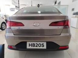HYUNDAI HB20S DIAMOND 1.0 TURBO AT
