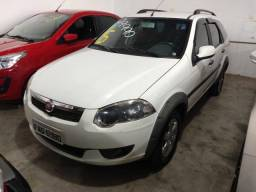 PALIO 2015/2015 1.6 TREKKING WEEKEND 16V FLEX 4P MANUAL