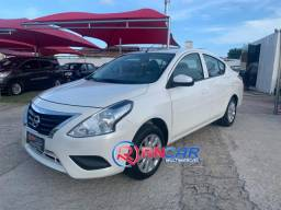 NISSAN VERSA 2017/2017 1.0 12V FLEX S 4P MANUAL