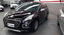 Peugeot 3008 2016 1.6 griffe thp 16v gasolina 4p automÁtico