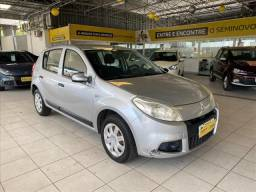 RENAULT SANDERO 1.6 EXPRESSION 16V FLEX 4P MANUAL