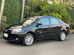 ETIOS 2015/2015 1.5 XLS SEDAN 16V FLEX 4P MANUAL