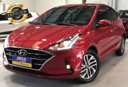 Hyundai HB20 DIAMOND 1.0 PLUS TB 4P