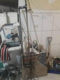 Barra guiada para agachamento smith comprar usado  Osasco