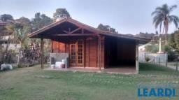 Chácara à venda com 5 dormitórios em Chácaras são bento, Valinhos cod:584133