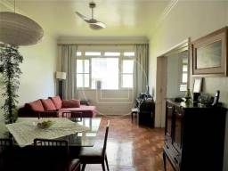 Apartamento à venda com 3 dormitórios em Copacabana, Rio de janeiro cod:811632