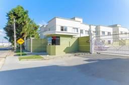 Apartamento à venda com 2 dormitórios em Rio pequeno, São josé dos pinhais cod:133766