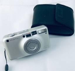Câmera Fotográfica Analógica Pentax 120SW