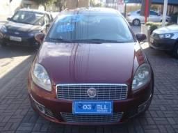 Fiat Linea 1.9/ HLX 1.9/ 1.8 Flex 16V 4p 2008/2009