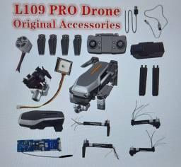 Peças de reposição drone l109 pro ou x1 pro ou outros