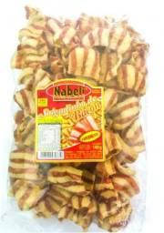 Pellets de trigo watz *
