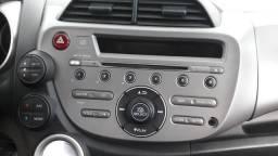 Rádio original Honda Fit 2013