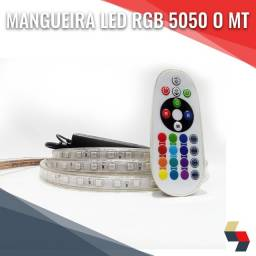 Mangueira Fita Rgb Led 220v (metro)