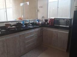 Casa de condomínio à venda com 3 dormitórios em Brodowski, Brodowski cod:V115346