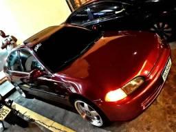 Civic ex - 1993